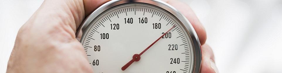 Strumenti per misurare i normali valori della pressione arteriosa