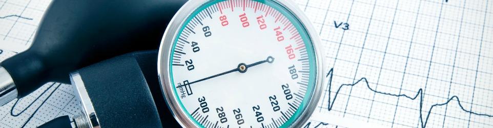 Sfigmomanometro: strumento misuratore della pressione arteriosa